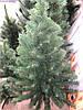 Искусственная елка (ель) ПВХ-Италия 150 см, пушистый ствол на подставке, фото 3