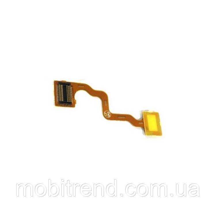 Шлейф Samsung E1150, E1151 Оригинал