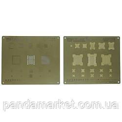 Трафарет BGA Mechanic A8 Apple iPhone 6, iPhone 6 Plus