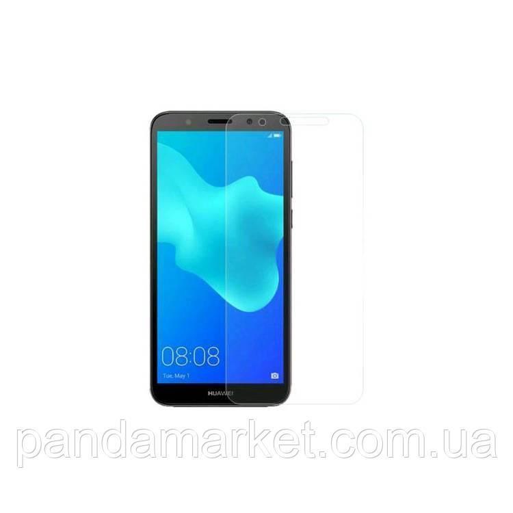 Защитное стекло 2.5D Huawei Y5 (2018), Honor 7S (0.3mm, 2.5D, с олеофобным покрытием)