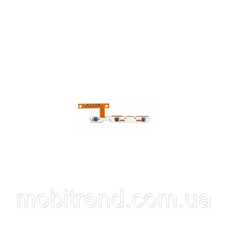 Шлейф Lenovo A5500 On/Off