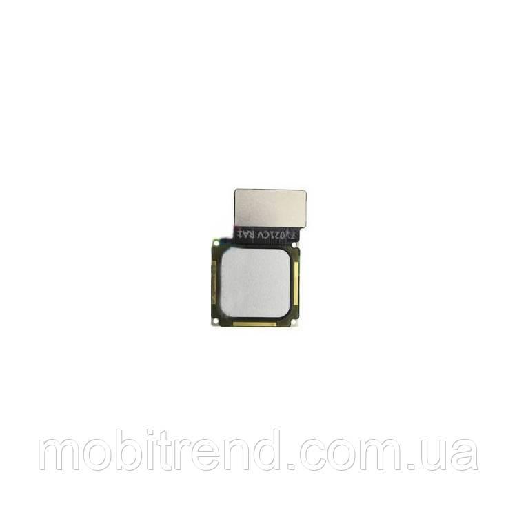 Шлейф сканера отпечатка пальца Huawei Nova (CAN-L11) Серый