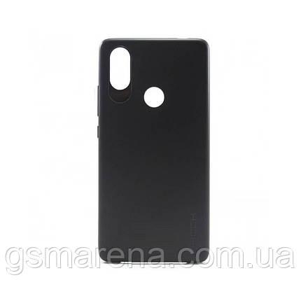Чехол силиконовый Rock 0.3mm Xiaomi Redmi Mi8 SE Черный, фото 2
