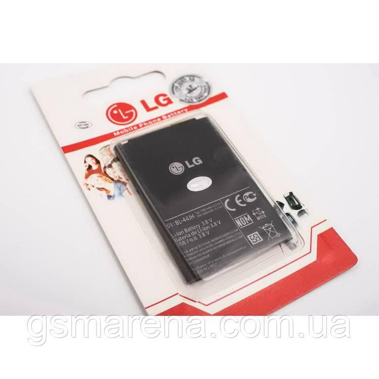 Аккумулятор LG BL-44H (а также: LG L7, P700, P705, E440, L4, II, P940, L40, D160) 1700mAh