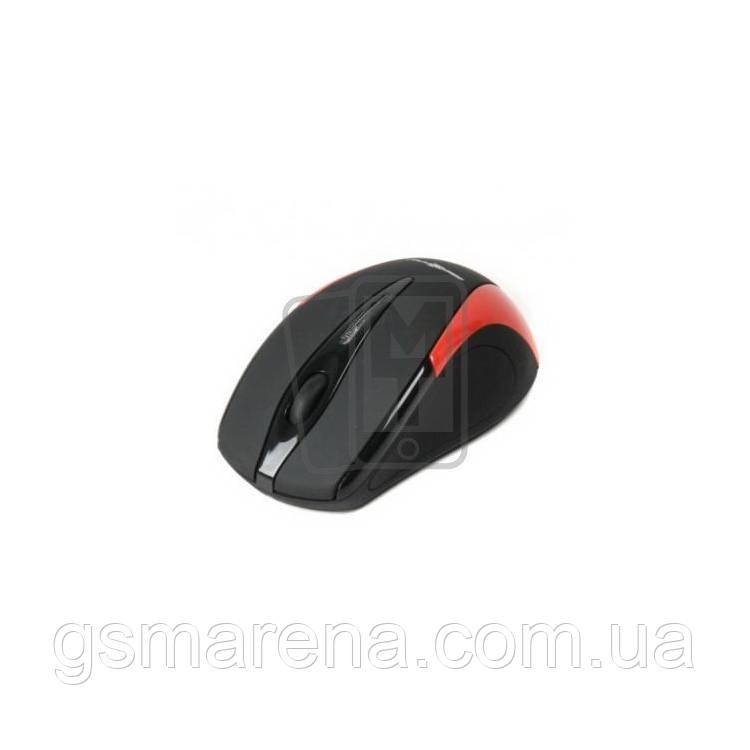 Беспроводая мышка Maxtro MR-401R, 1200dpi Черный