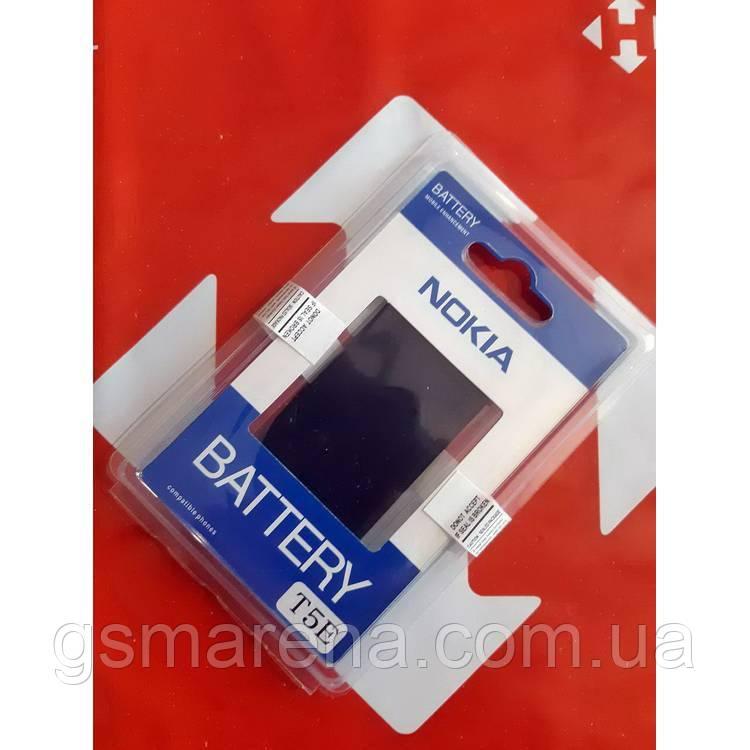 Аккумулятор Microsoft Lumia 950 (BV-T5E) оригинал 3000mAh