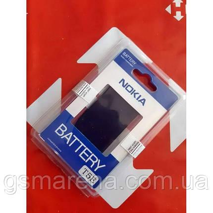 Аккумулятор Microsoft Lumia 950 (BV-T5E) оригинал 3000mAh, фото 2