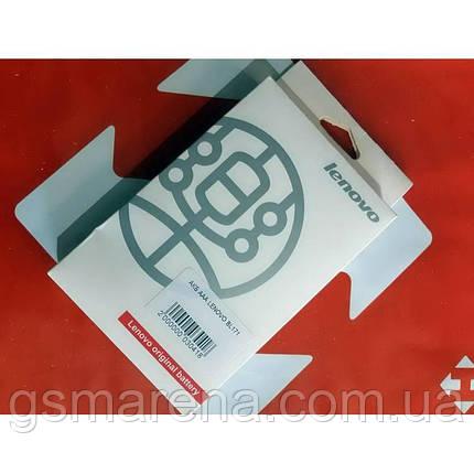 Аккумулятор Lenovo BL171 (а также: A319, A356, A368, A370e, A375E, A376, A390, A390T, A50, A500, A60, A65,, фото 2