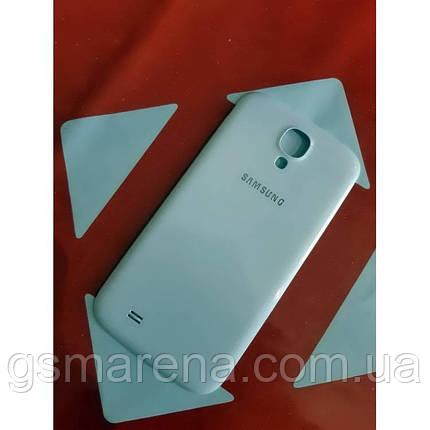 Задняя часть корпуса Samsung S4 i9500, Белый, фото 2