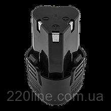 Аккумулятор для шуруповерта Li-ion 12V 1500mah