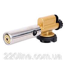 Газовая горелка с электро - поджигом PRACMANU M6011