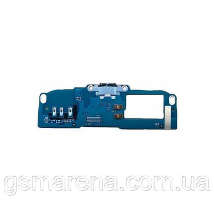 Плата HTC Desire 700 с разъемом зарядки, фото 2