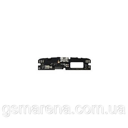 Плата Lenovo A7010a48 с разъемом зарядки, фото 2