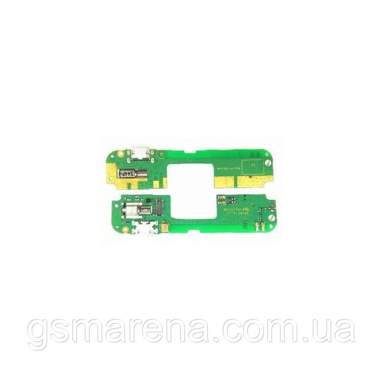 Плата Lenovo S8 S898T, S8 S898T+ с разъемом зарядки