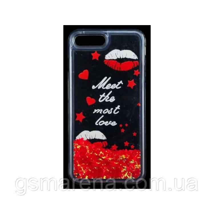 Чехол силиконовый Pepper Shining Apple iPhone 7 Plus, 8 Plus (23)