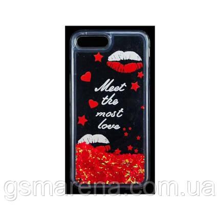 Чехол силиконовый Pepper Shining Apple iPhone 7 Plus, 8 Plus (23), фото 2