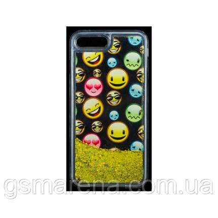 Чехол силиконовый Pepper Shining Apple iPhone 7 Plus, 8 Plus (26), фото 2
