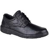 Чоловічі туфлі для ніг з високим підйомом, фото 6