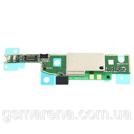 Плата Sony E2333 M4 Aqua Dual, E2312, E2303 with microphone, фото 2