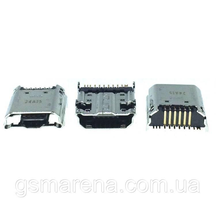 Разъем зарядки Samsung Tab 3 T210, T211, T230, T231
