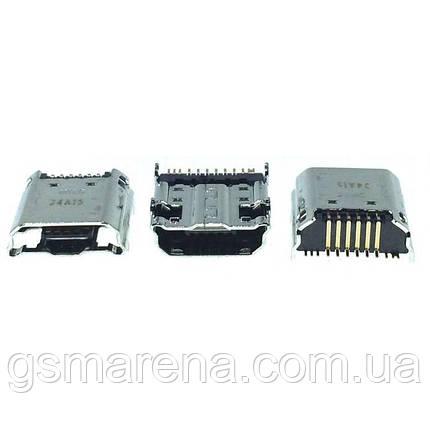 Разъем зарядки Samsung Tab 3 T210, T211, T230, T231, фото 2