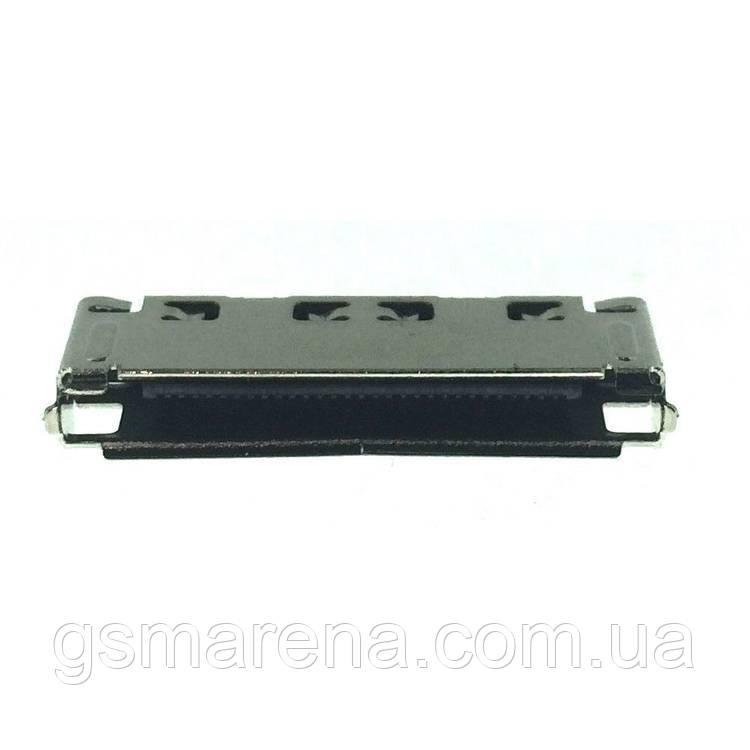 Разъем зарядки Samsung Tab P1000