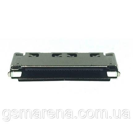 Разъем зарядки Samsung Tab P1000, фото 2