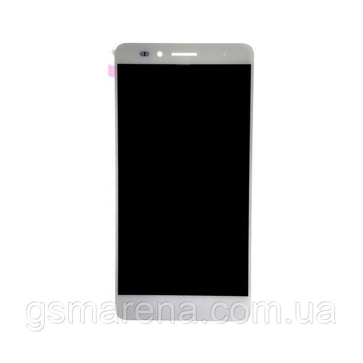 Дисплей модуль Huawei GR5, Honor 5X (KIW-L21) Белый