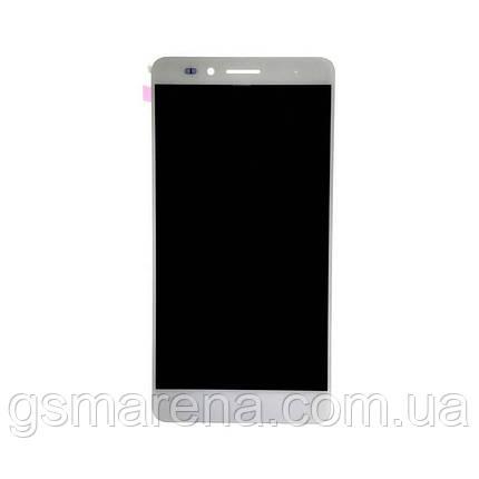 Дисплей модуль Huawei GR5, Honor 5X (KIW-L21) Белый, фото 2