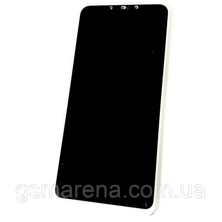 Дисплей модуль Huawei Nova 3 (PAR-LX1) Черный