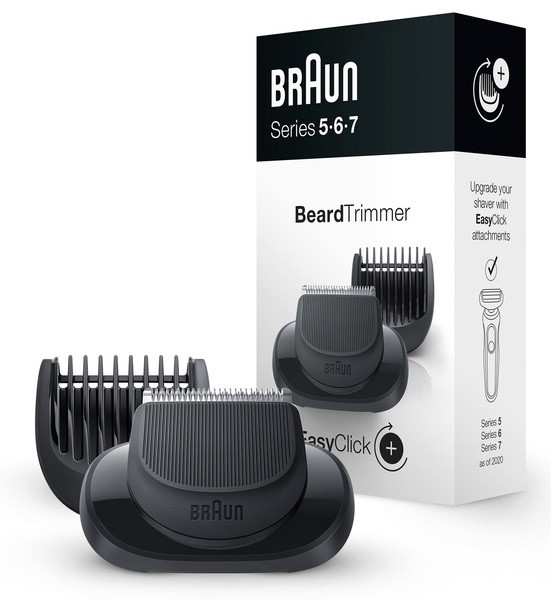 Насадка для стайлингу Braun 05-BT BLK