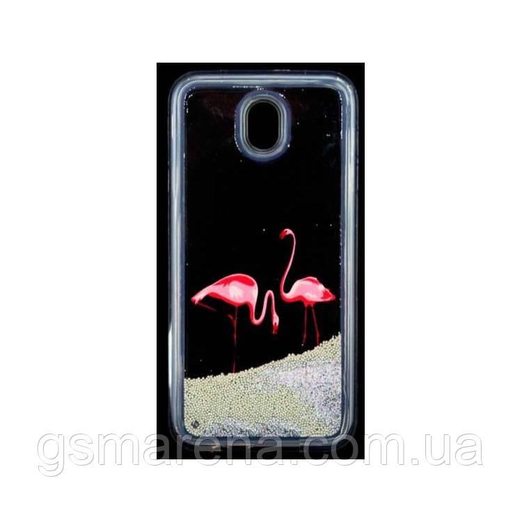 Чехол силиконовый Pepper Shining Samsung J3 (2017) J330 (20)
