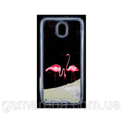 Чехол силиконовый Pepper Shining Samsung J3 (2017) J330 (20), фото 2