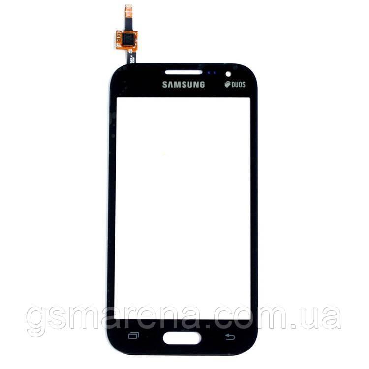 Тачскрин сенсор Samsung G361, G361h Core Prime Серый