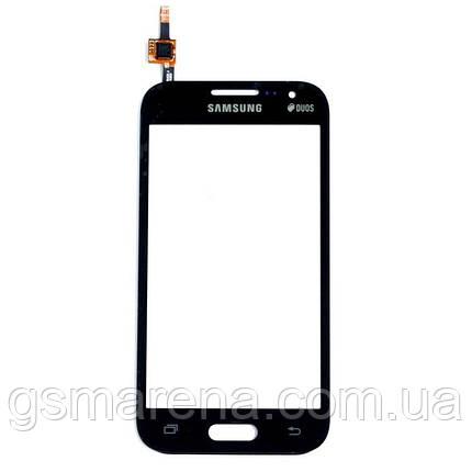 Тачскрин сенсор Samsung G361, G361h Core Prime Серый, фото 2