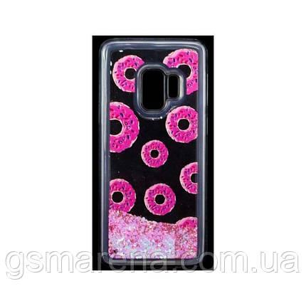 Чехол силиконовый Pepper Shining Samsung S9 G960 (21), фото 2