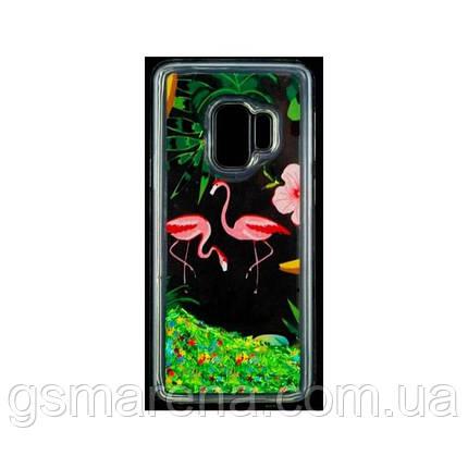 Чехол силиконовый Pepper Shining Samsung S9 G960 (30), фото 2
