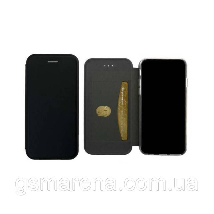 Чехол книжка Elite Case Samsung S9 G960 Черный