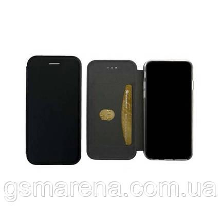 Чехол книжка Elite Case Samsung S9 G960 Черный, фото 2