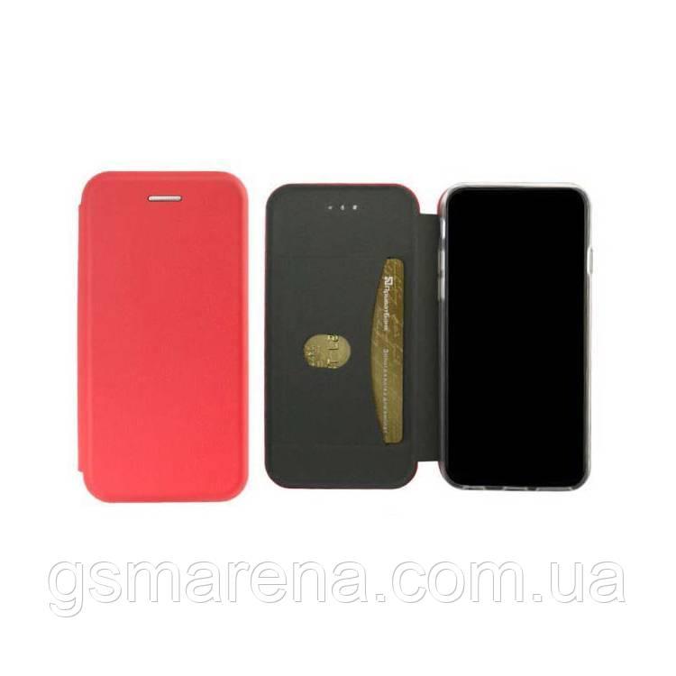 Чехол книжка Elite Case Samsung S9 Plus G965 Красный