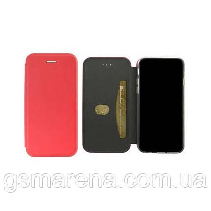 Чехол книжка Elite Case Samsung S9 Plus G965 Красный, фото 2