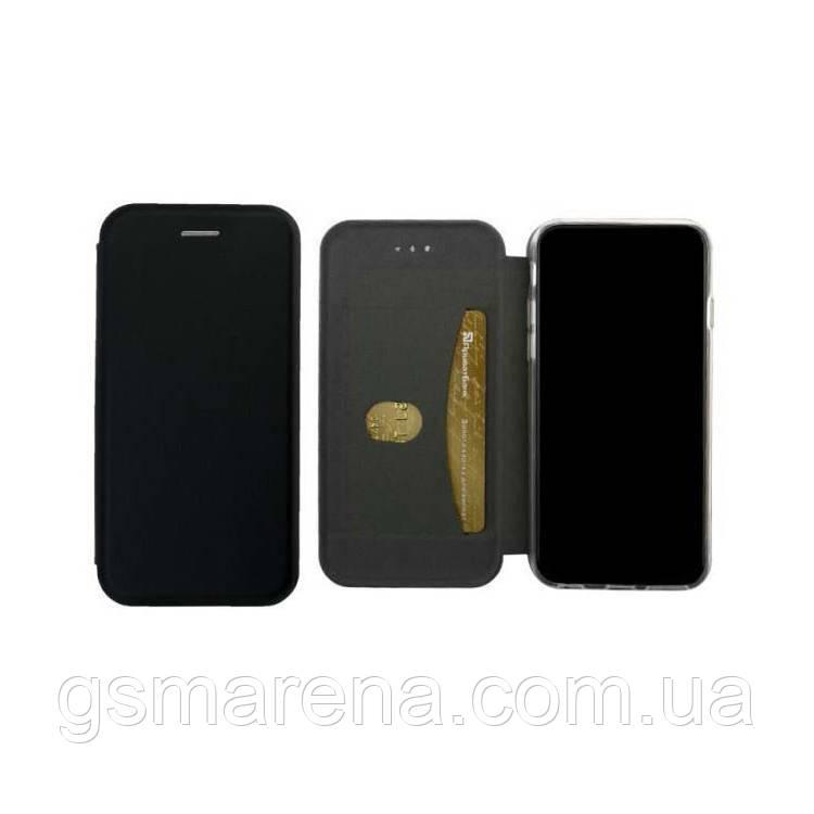Чехол книжка Elite Case Samsung S9 Plus G965 Черный