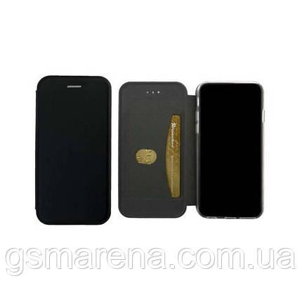 Чехол книжка Elite Case Samsung S9 Plus G965 Черный, фото 2