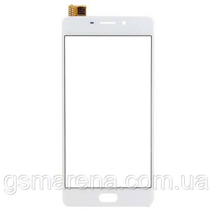 Тачскрин сенсор Meizu M6 Белый, фото 2