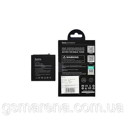Аккумулятор Xiaomi Redmi Mi8 SE (BM3D) Hoco, фото 2