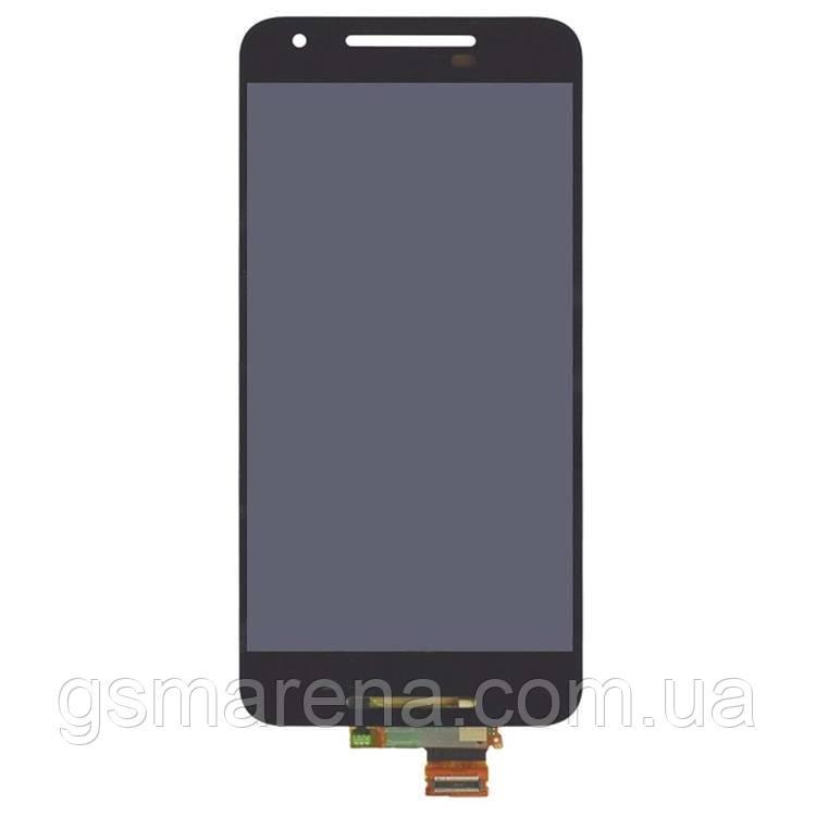 Дисплей модуль LG H791 Nexus 5X 16GB Черный