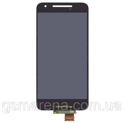 Дисплей модуль LG H791 Nexus 5X 16GB Черный, фото 2