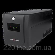 LogicPower LPM-1100VA-P (770W) пластик
