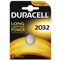 Батарейка DURACELL DL2032 DSN 1 шт. old
