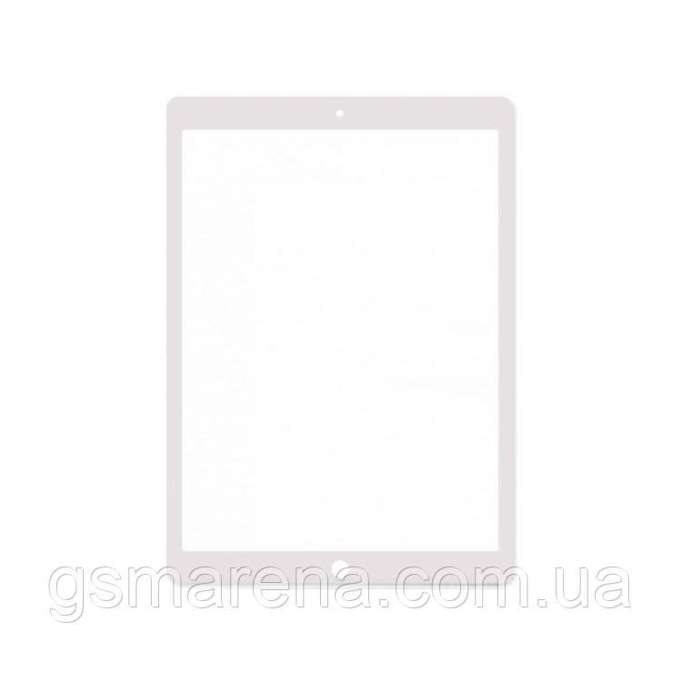 Стекло дисплея для переклейки Apple iPad Pro 12.9 (2018) Белый